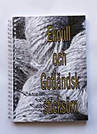Ekoull och gotländsk sticksöm by…