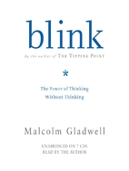Blink: The Power of Thinking Without…