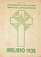 Internacia Katolika Unuiĝo Esperantista…