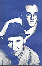 Keith Haring and William S. Burroughs…