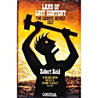 Land of Lost Content: The Luddite Revolt,…