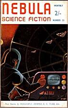 Nebula science fiction 23 by Peter Hamilton