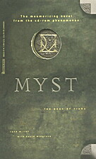 The Book of Ti'Ana (Myst, Book 2) by…