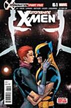 Astonishing X-Men #61 by Marjorie M. Liu