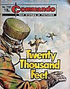 Commando # 1737