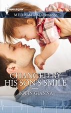 Changed by His Son's Smile (Harlequin…