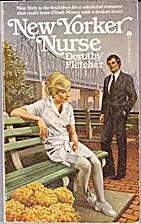 NEW YORKER NURSE by Dorothy Fletcher