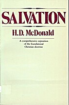 Salvation by H. D. McDonald