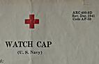 Watch Cap (U.S. Navy) by The American…