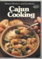 Better Homes and Gardens Cajun Cooking by…