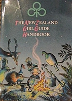 The New Zealand girl guide handbook by…