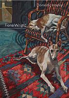 Domestic interior by Fiona Wright