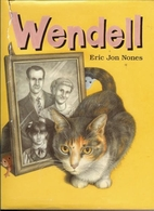 Wendell by Eric Jon Nones