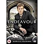 Endeavour: Series 1 by Russell Lewis
