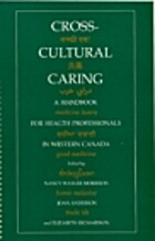 Cross-cultural Caring: A Handbook for Health…