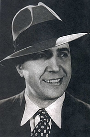 Author photo. Photo credit: José María Silva, 1933