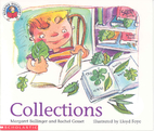 Collections by Margaret Ballinger