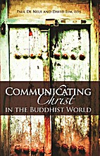 Communicating Christ in the Buddhist World…