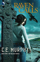 Raven Calls (The Walker Papers, Book 7) by…