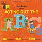 Walt Disney Presents Acting Out The ABCs (A…