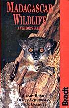 Bradt Wildlife Guide Madagascar by Hilary…