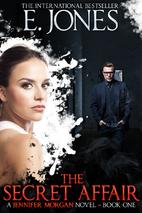 The Secret Affair (Jennifer Morgan romantic…
