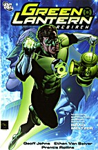 Green Lantern: Rebirth by Geoff Johns