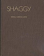 Shaggy, the Horse from Wyoming by Russell…