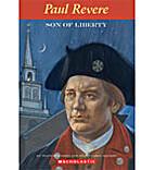 Paul Revere:Son of Liberty by JoAnn Early…