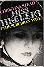 Miss Herbert (the suburban wife) by…