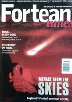 Fortean Times 143