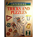 Tricks and Puzzles (Superbooks) by George…