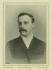 Author photo. Courtesy of the <a href=&quot;http://digitalgallery.nypl.org/nypldigital/id?1553602&quot;>NYPL Digital Gallery</a> (image use requires permission from the New York Public Library)