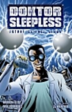 Doktor Sleepless #1 by Warren Ellis