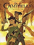 The Campbells, Vol. 2: The Formidable…