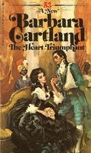 The Heart Triumphant by Barbara Cartland
