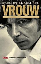 My Struggle: Book Six by Karl Ove Knausgård