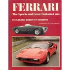 Ferrari, the Sports and Gran Turismo Cars by…