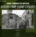 AW07 - Army Wheels in Detail - Austin 10HP…