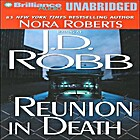 Reunion in Death by J. D. Robb