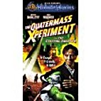 The Quatermass Xperiment [1955 film] by Val…
