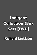Indigent Collection (Box Set) [DVD] by…