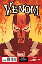 Venom (Vol. 2) #41: Mania, Part 2 by Cullen…