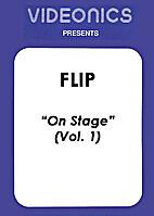 Flip On Stage, Volume 1 by Flip Hallema