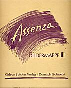 Bildermappe III by Beppe Assenza