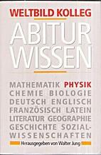 Weltbild Kolleg Abiturwissen: 10 Bände by…