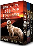 Books to Die For: Boxed Set, Books 1-3 by…