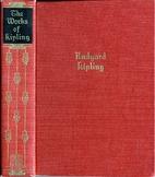 The Works of Rudyard Kipling by Rudyard…