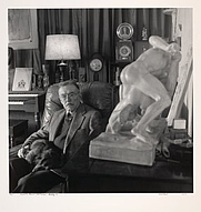 Author photo. Photo by Robert Giard, from the <a href=&quot;http://digitalgallery.nypl.org/nypldigital/id?1661043&quot; rel=&quot;nofollow&quot; target=&quot;_top&quot;>New York Public Library Digital Gallery</a>