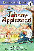 Johnny Appleseed (A First-Start Easy Reader)…
